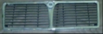 Lancia_Radiator_Grills / Partnumber: 82386591 offered by the Lancia Wellness Center.